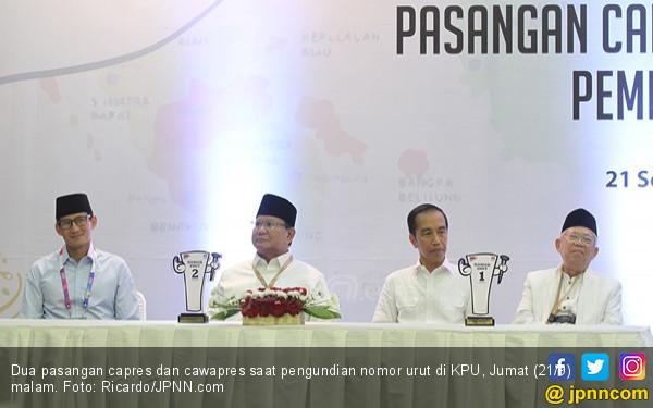 KPU tidak Perlu jadi Pemadam Kebakaran - JPNN.COM