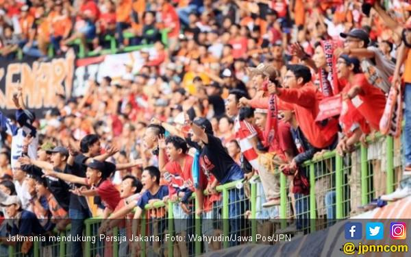 Imbang Lawan PS Tira, Kans Persija Juara Liga 1 Makin Berat - JPNN.COM