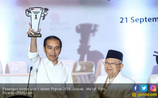 Isu Ini Sensitif, Bisa Menodai Elektabilitas Jokowi - JPNN.COM