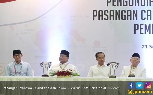 Tak Perlu Lagi Bahas Masa Lalu Orde Baru di Debat Capres - JPNN.COM