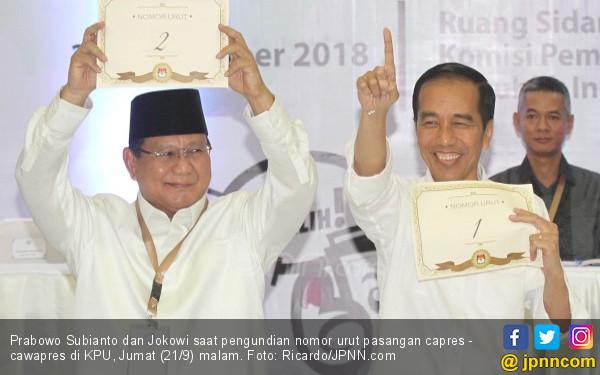 Larangan Paspampres soal Foto Tangan Dua Jari Wajar Saja - JPNN.COM