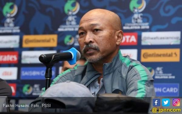 Daftar 30 Pemain yang Dipanggil Ikuti Seleksi dan TC Timnas Indonesia U-19
