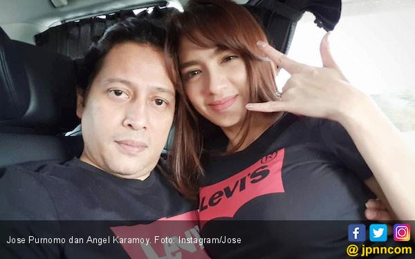 Angel Karamoy Ungkap Alasan Putus dari Jose Purnomo - JPNN.com