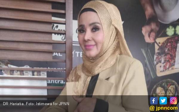 Hariatia: Saya Rindu Kepemimpinan Pak Harto - JPNN.COM