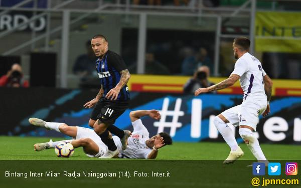 Bintang Inter Milan Merasa Tidak Dihargai AS Roma - JPNN.COM