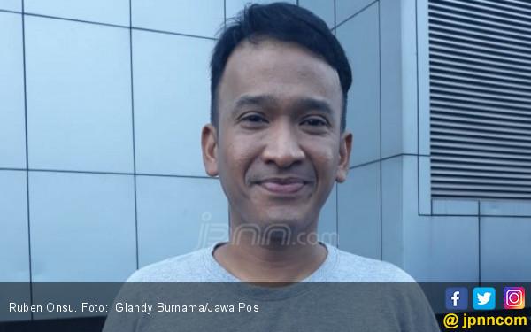 Ruben Onsu Pastikan Augie Fantinus Baik-Baik Saja - JPNN.COM