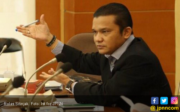 Komunitas Batak Bakal Kompak demi Jokowi - Ma'ruf Amin - JPNN.COM
