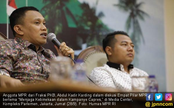 Tim Jokowi Khawatir Prabowo Memberangus Pers Jika Terpilih - JPNN.COM