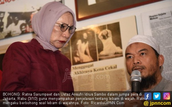 Prabowo-Sandi Harus Punya Terobosan Kurangi Efek Dusta Ratna - JPNN.COM