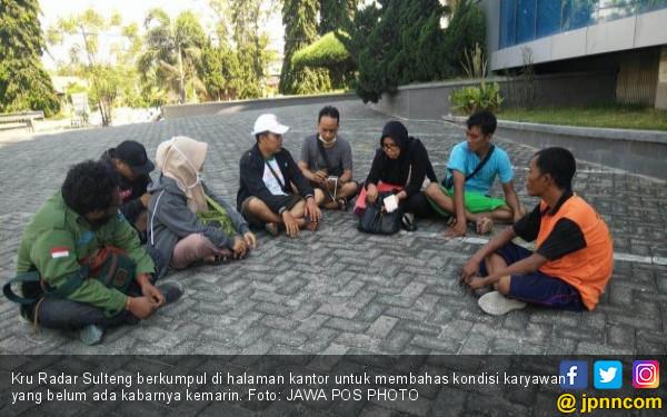 Gempa dan Tsunami Jelang Magrib Telah Mencerai-beraikan Kami - JPNN.COM