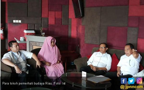 Jelang Pilpres, Masyarakat Riau Diminta Tak Terpancing Hoaks - JPNN.COM