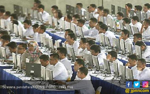 Sarjana Olahraga Minta Revisi Kualifikasi Lowongan CPNS - JPNN.COM