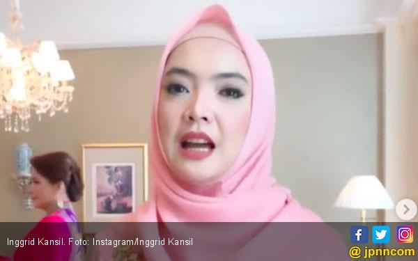 Dorce Merasa Dimanfaatkan, Begini Pembelaan Inggrid Kansil - JPNN.com