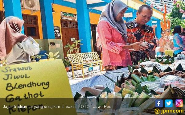 Agar Generasi Milenial Tetap Tahu Gatot dan Tiwul - JPNN.COM