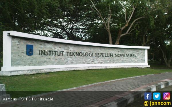 ITS Tampung Mahasiswa Untad - JPNN.COM