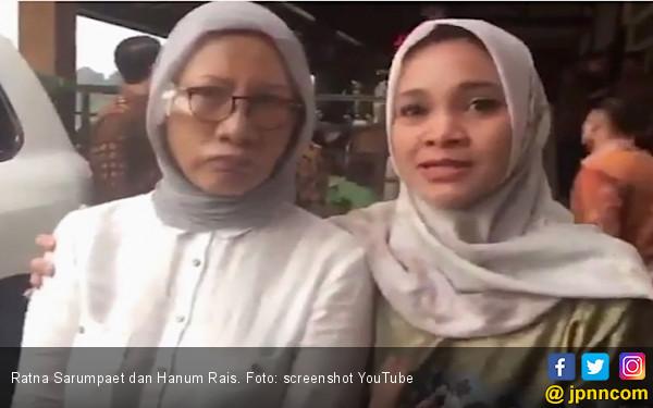 Hai Hanum Rais, Segeralah Minta Maaf ke Rakyat Aceh - JPNN.com