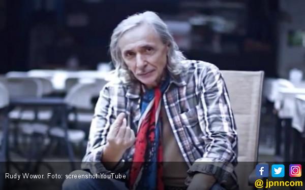 Rest in Peace, Aktor Kawakan Rudy Wowor Meninggal Dunia - JPNN.COM