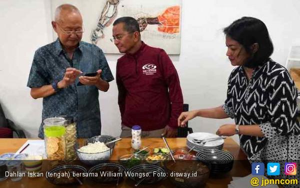 Rendang Unta William Wongso - JPNN.COM