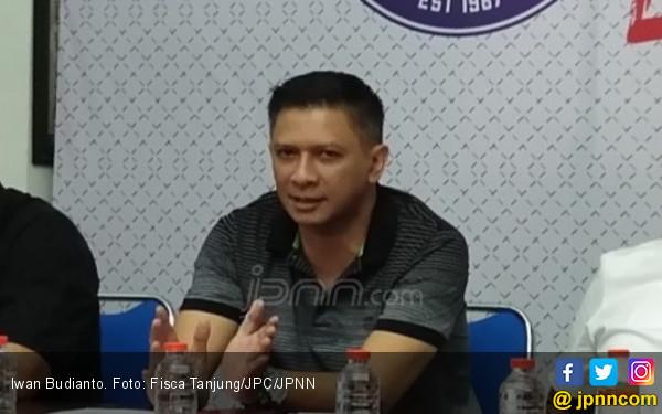 Bos Arema FC: Kami Ikhlas Dihukum 10 Tahun Tanpa Penonton - JPNN.COM