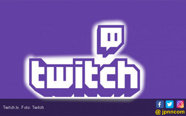 Twitch, Platform Streaming yang Bikin Gamer Sejahtera - JPNN.COM