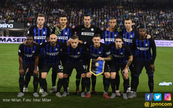 Inter Milan Kalahkan SPAL, Skriniar: Tim Ini Sangat Kuat! - JPNN.COM