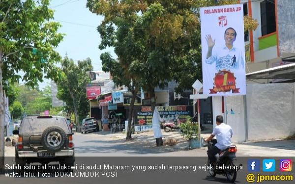 Optimistis NTB Lumbung Suara Jokowi – Ma'ruf - JPNN.COM