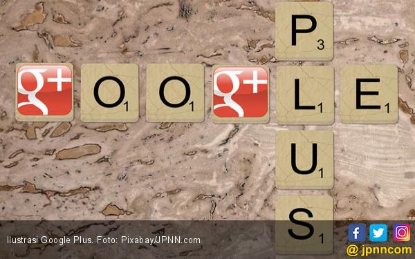 500 Ribu Data Pengguna Bocor, Google+ Ditutup - JPNN.COM