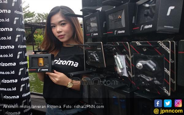 Rizoma Masih Pikir-pikir Bikin Aksesori Motor 250cc - JPNN.COM