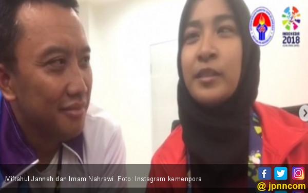 Polemik Jilbab Miftahul Jannah Bukan Isu Politik - JPNN.COM