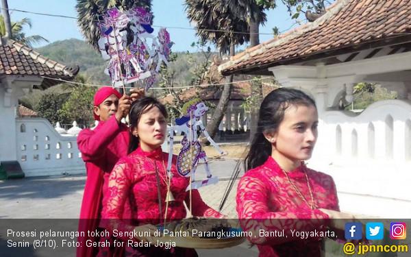 Gerah Melarung Sengkuni sebelum Amien Rais Diperiksa Polisi - JPNN.com