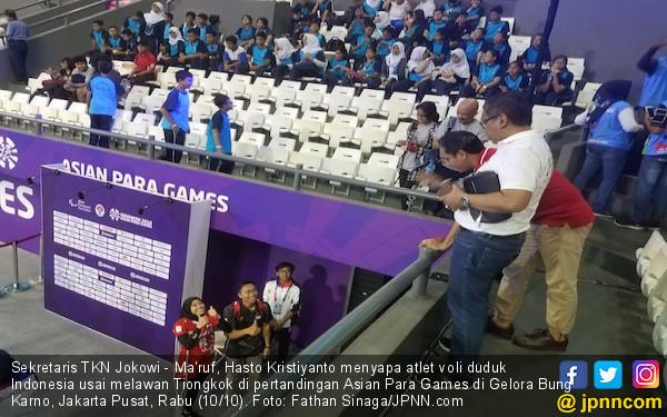 PP 43/2018 Dorong Masyarakat Ikut Memberantas Korupsi - JPNN.com