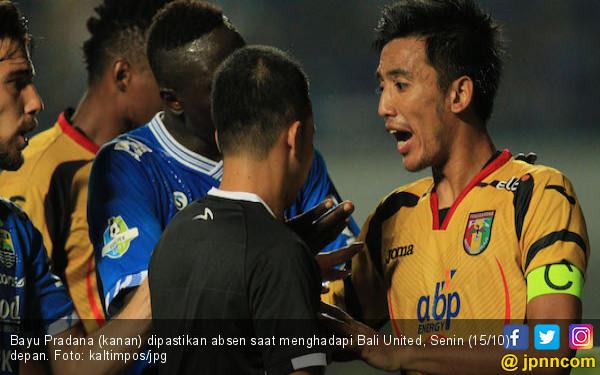 Mitra Kukar Tampil Tanpa Dua Pilar Saat Hadapi Bali United - JPNN.COM
