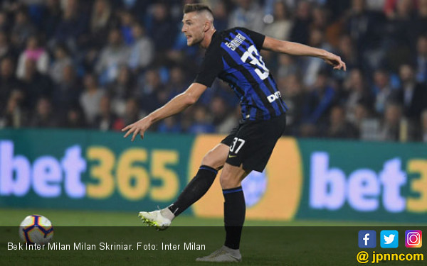 Respons Bintang Inter Milan soal Banderol Rp 1,6 Triliun - JPNN.COM
