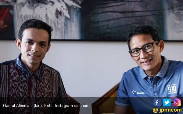 Jubir Prabowo - Sandi Kritik Acara IMF, Pedas Banget - JPNN.COM
