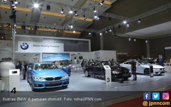 BMW Tersenyum Sepanjang 2018 - JPNN.com