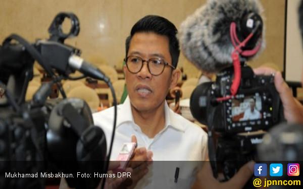 Misbakhun: Kubu Prabowo Miskin Konsep dan Dangkal Narasi - JPNN.COM