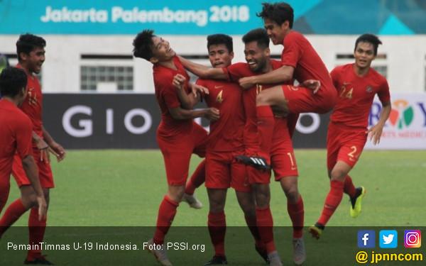 Pelatih Arab Saudi Sanjung 2 Pemain Timnas U-19 Indonesia - JPNN.COM