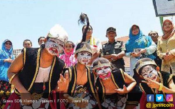 Rabu Budaya jadi Program Unggulan - JPNN.COM