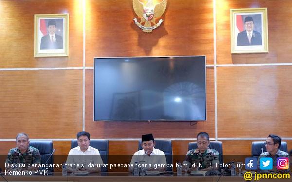 Kemenko PMK: Akuntabilitas Keuangan Negara Harus Dijaga - JPNN.COM