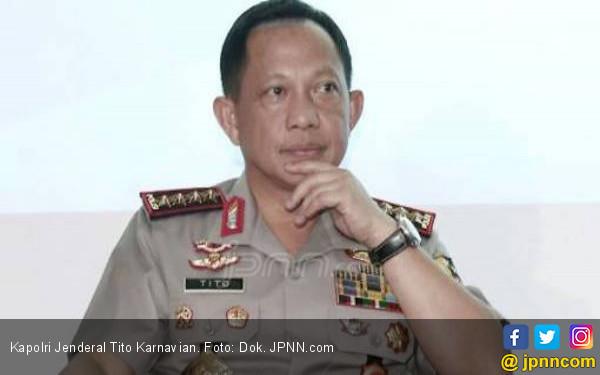 Awasi Dana Bansos, Menteri Sosial Minta Bantuan Polri - JPNN.COM