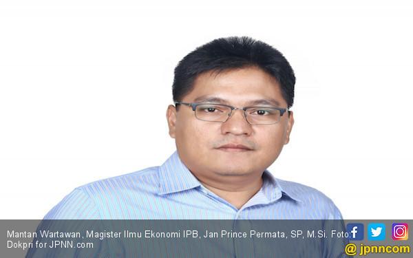 Jatimnomics, Pendekatan Kesejahteraan Tahan Krisis - JPNN.COM
