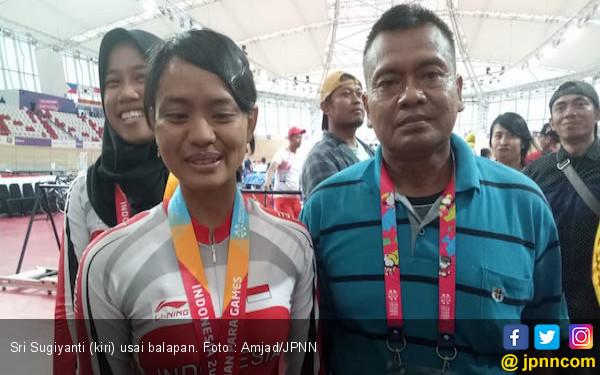 Cabor Balap Sepeda Sumbangkan Tiga Medali untuk Indonesia - JPNN.COM