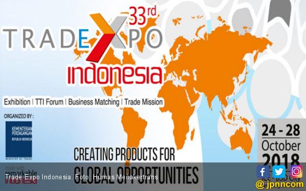 BNP2TKI Partisipasi Dalam Trade Expo Indonesia (TEI) 2018 - JPNN.COM