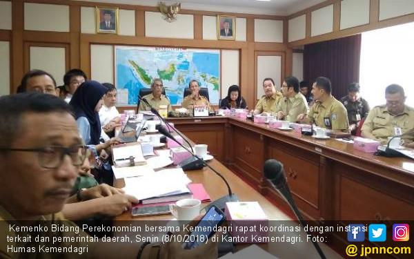 OSS, Penyederhanaan Izin Usaha Sejalan Kebijakan PTSP - JPNN.COM