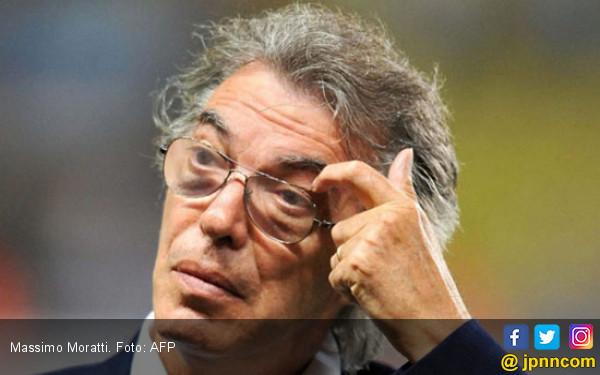 Kata Eks Presiden Inter soal Kans Juve Raih Treble Winners - JPNN.COM