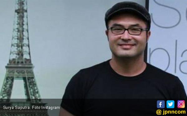 Penahanan Augie Tak Ganggu Produksi 'Lagi-Lagi Ateng' - JPNN.COM