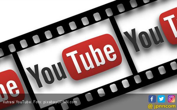 YouTube Bakal Sanksi untuk Video Konten Duplikasi - JPNN.COM