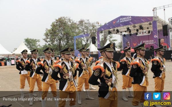 Event Pendukung Pemuda Inspiratif Purwakarta Tak Kalah Seru - JPNN.COM