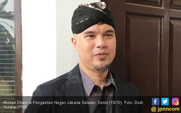 Ahmad Dhani Bebas Hari Ini, Ribuan Pendukungnya Akan Konvoi - JPNN.com