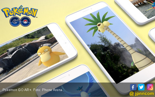 Kreatif, Demonstran Hong Kong Gunakan Pokemon Go untuk Kelabui Polisi - JPNN.com